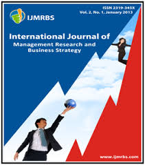 International Journal of Case Studies  ISSN Online         X     ResearchGate How to Cite Journal Articles  using various styles