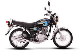 Suzuki GS 150 2015