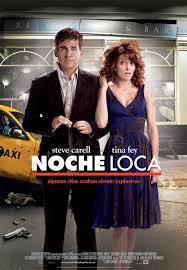 Noche loca (2010) [Latino]