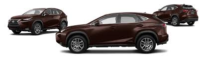 lexus nx awd mpg 2017 lexus nx 300h awd 4dr crossover research groovecar