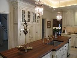 kitchen ideas for dark cabinets