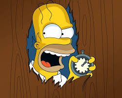 the simpsons halloween of horror the review nebula scullyfied simpsons treehouse of horror ix the
