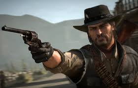 The    Most Realistic Video Game Romances   Complex Red Dead Redemption