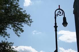 Cobra Head Light Fixtures by A Better Street Lights Post Metrosectional