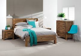 Silverwood  Piece Dresser Queen Bedroom Suite Super Amart - Super amart bedroom packages