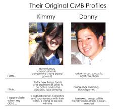 Danny And Kimmy     s Profiles      Coffee Meets Bagel