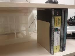 diy standing desk u2013 erin r white