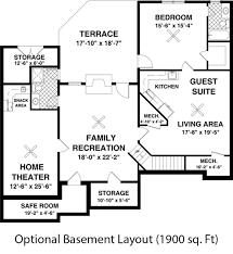 craftsman style house plan 3 beds 2 00 baths 1800 sq ft plan 56 633