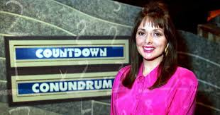 Countdown  Carol Vorderman failed to get an invite to the   th     Countdown  Carol Vorderman failed to get an invite to the   th anniversary of the show   Mirror Online