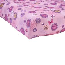 Minnie Mouse Toy Box Disney Minnie Mouse 4 Piece Toddler Bedding Set Pink And Purple
