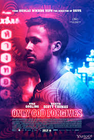 Solo Dios perdona (Only God Forgives) (2013) [Latino]
