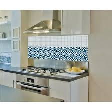 Using Peel  Stick Backsplash Tiles In Your Kitchen  PopTalk - Peel on backsplash