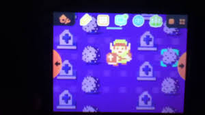 link halloween 3ds themes nes halloween link youtube