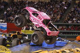 san antonio monster truck show madusa monster truck driver monster jam ball cap and one