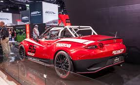 mazda mx series 9 things you need to know about the 2016 mazda mx 5 miata cup race car