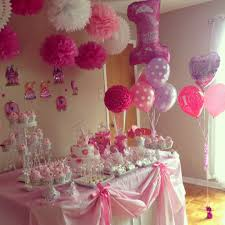 1st Birthday Decoration Ideas At Home Sxhmgl Com Birthday Princess Theme Decoration Bay Decoration