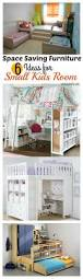 best 25 small kids rooms ideas on pinterest kids bedroom 6 space saving furniture ideas for small kids room