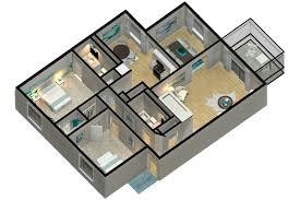 2 bedroom apartment floor plans u0026 pricing u2013 the lake house at