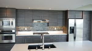 How To Paint Veneer Kitchen Cabinets Refacing Laminate Cabinets With Wood Bar Cabinet