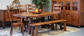 amish usa made furniture in columbus and central ohio millers