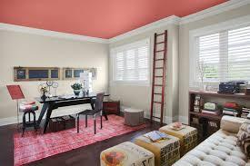 office modern minimalist office interior using green office