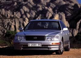 keyes lexus reviews lexus ls specs 1995 1996 1997 autoevolution
