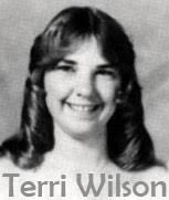 ... Terry Wilson. In memory of Mission San Jose high school class of 1976 ... - WilsonTerry