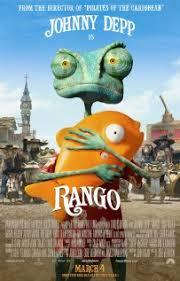 Rango / რანგო (2011/ქართულად)