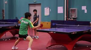 Topspin Table Tennis by Top Spin Table Tennis Documentary Trailer On Vimeo