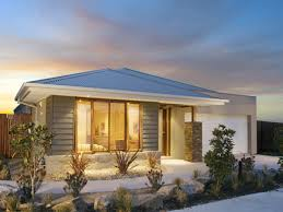 collection modern single storey homes photos free home designs