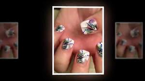 chic nail bar in chicago il 60654 163 youtube