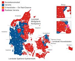 Folketing election, 2019