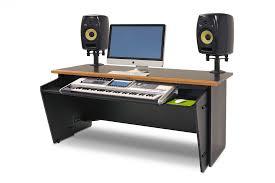 Custom Studio Desks by Argosy Console Studio Furniture