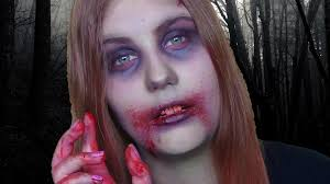 Zombie Makeup Women Makeup On Pinterest Face Off Syfy Face Off And