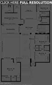 Modern Family Dunphy House Floor Plan by Is This The Worlds Worst Floor Plan Architizer Family Floor Plan