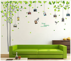 Bedroom Wall Decals Trees Living Room Wonderful Wall Art Stickers For Living Room With