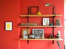 Wall Hanging Shelves Design Wall Shelves Design Best Home Depot Wall Mounted Shelving Home