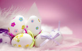 cute backgrounds for computer cute easter wallpapers group 62