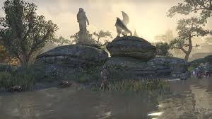 Bal Foyen Treasure Map 1 Eso Stormhaven Treasure Map Locations Guide