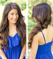 simple hairstyles with long hair u2013 trendy hairstyles in the usa