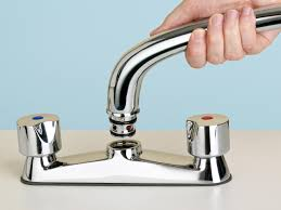 Repairing A Kitchen Faucet by How To Repair Faucets Diy