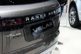 range rover velar heads to the us later this year with 50 895