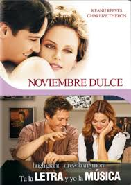 Noviembre dulce / Sweet November