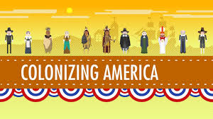 what day was thanksgiving on this year when is thanksgiving colonizing america crash course us history