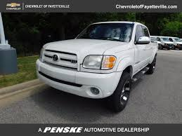 toyota ltd 2004 used toyota tundra doublecab v8 ltd 4wd at toyota of