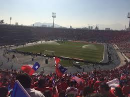 2015 Copa América Final