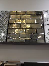 Wall Tiles Kitchen Backsplash by Wall Decor Explore Wall Ideas And Be Inspired With Mirrored Tile