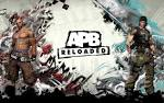 Games Wallpapers - APB: Reloaded wallpaper