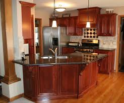 built kitchen cabinets home decoration ideas
