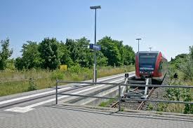 Kremmen station